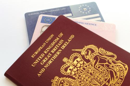 Британское гражданство для взрослых и детей
