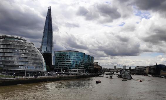 Тур виза в Англию: нюансы получения