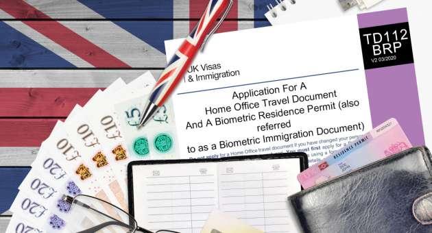 Продление вида на жительство в Британии: правила