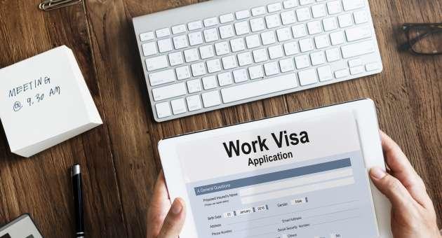 Как получить рабочую визу в Англию