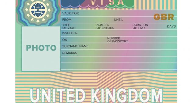 Фото на визу в Великобританию