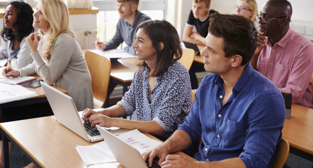 Обучение в Англии для взрослых - курсы, язык - Краткосрочная студенческая виза в Великобританию